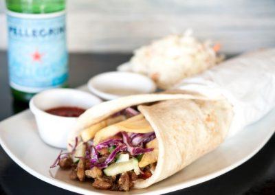 Shawarma Laffa